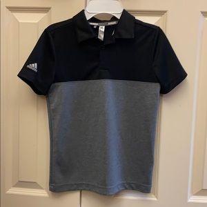 Adidas Golf Polo.